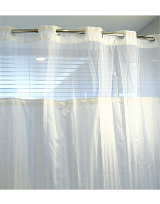 Largest Hotel Shower Curtains Suppliers in Vancouver BC Canada