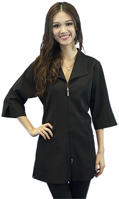 Largest spa uniforms suppliers in vancouver bc canada for Spa uniform canada